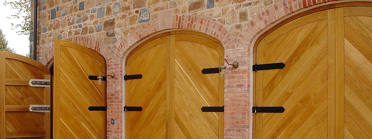 Doors image & Bespoke Door u0026 Frame Joinery u2013 Batty Joinery